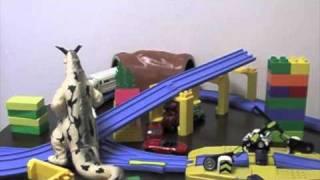 ウルトラマンノア&ゼアス vs エレキングの動画