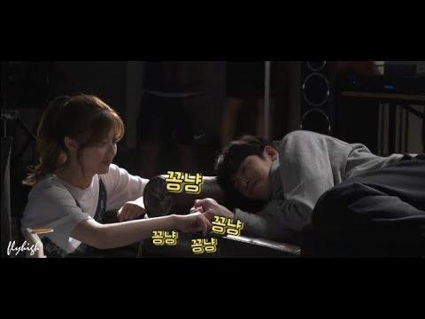 Ji Chang Wook(지창욱) ♡ Nam Ji Hyun(남지현) - Everytime We Touch