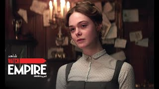 Mary Shelley - Trailer | امباير العربية