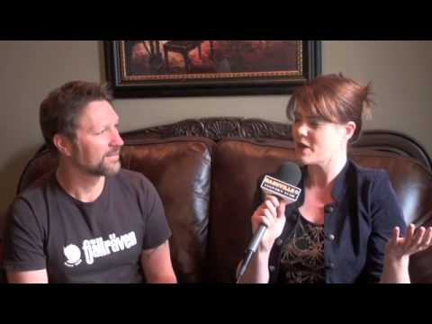 Craig Morgan on his Top 20 Wake Up Lovin You Song
