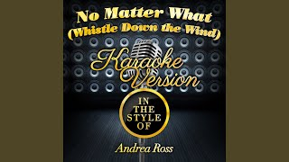 Watch Andrea Ross Whistle Down The Wind video