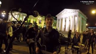 I Street Band (St. Petersburg)
