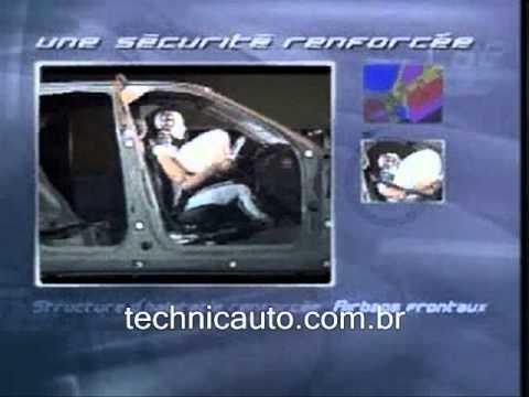 Segurança Citroën Xsara