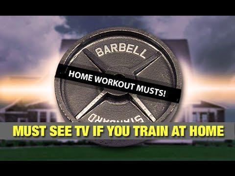 HOME WORKOUT MOTIVATION (Secret To Workout Consistency!)