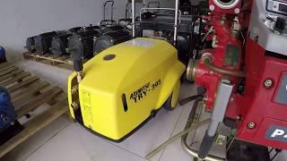 Giới thiệu sơ bộ các mặt hàng máy rửa xe Nhật bãi! 0961.112.112