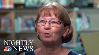 New Federal Law Allows Consumers To Freeze Credit | NBC Nightly News