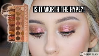 LAURA LEE NUDIE PATOOTIE REVIEW