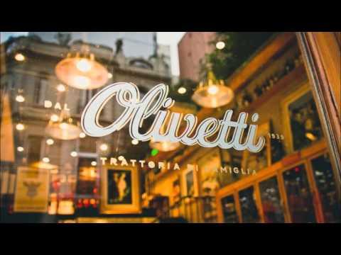 Trattoria Olivetti Despertando los Sentidos by Susana Milano