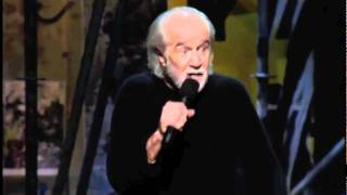 George Carlin on Students and Parents, Phone Calls,Bluetooth....