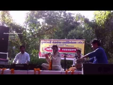 Phoolon Mein Saj Rahe Hai- Anurag Rastogi video