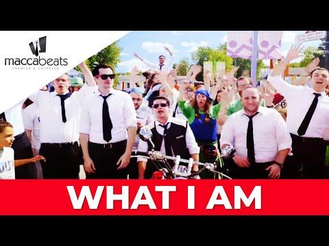 The Maccabeats @ Camp HASC - What I Am