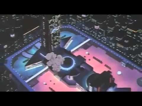 Detective Conan Movie 1  The Time Bombed Skyscraper Trailer video