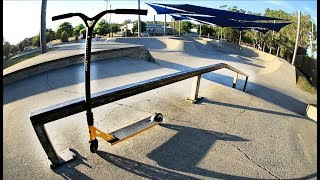 TOP 10 TRICKS TO DO ON A RAIL!