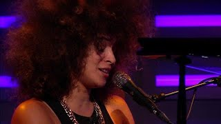 Kandace Springs - Stay With Me (Sam Smith) - RTL LATE NIGHT MET TWAN HUYS
