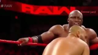 WWE RAW Highlights 18 June 2018 Wwe Full Highlights Wwe Monday Night Raw