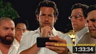 ¿Qué pasó ayer? 2 Película completa en Español