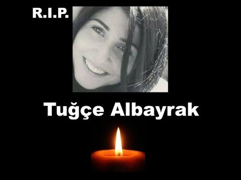 Zum Gedenken an Tuğçe Albayrak ♥