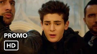 """Gotham 4x19 Promo """"To Our Deaths and Beyond"""" (HD) Season 4 Episode 19 Promo"""