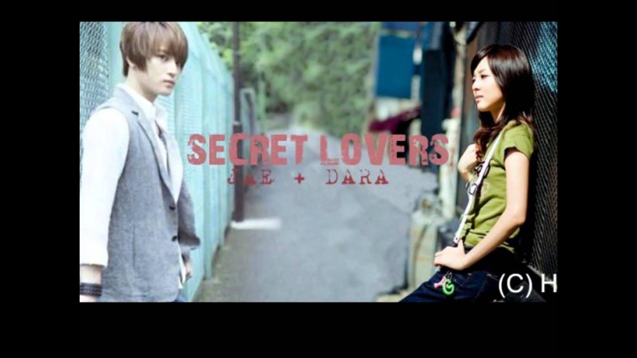 Dara park jaejoong dating