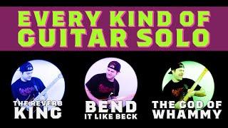 download lagu Top 10 Simple Guitar Solos gratis