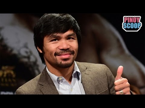 Perez Hilton Reacts On Manny Pacquiao's Same Sex Marriage Comment