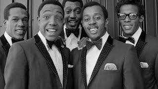 The Temptations Just My Imagination Running Away With Me Hd