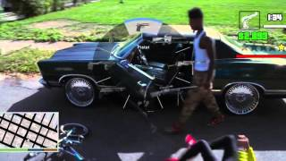 Download Iman Shumpert - Build Em ('Grand Theft Auto' Rap Music Video) 3Gp Mp4