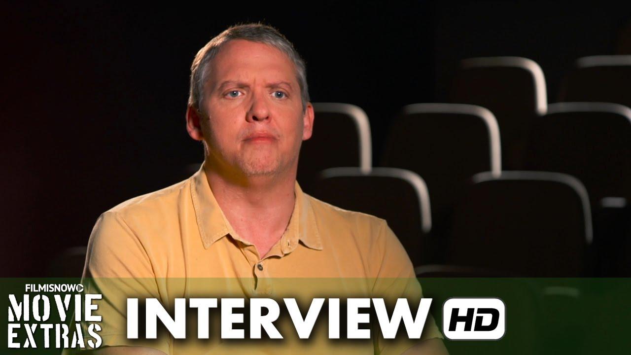The Big Short (2015) Behind the Scenes Movie Interview - Adam McKay 'Director'