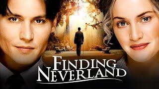 Finding Neverland | Official Trailer (HD) - Johnny Depp, Kate Winslet | MIRAMAX