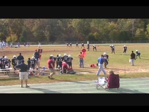 vs Steele Creek 10-24-2009 Part 2 of 4