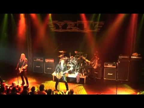 Y&T - Winds Of Change