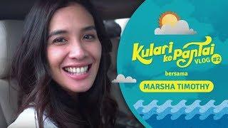 Download Lagu Vlog Kulari Ke Pantai #02 bersama Marsha Timothy Gratis STAFABAND