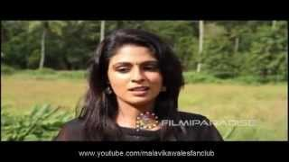 My Fan Ramu - Malavika Wales @ My Fan Ramu Movie Location(HD)