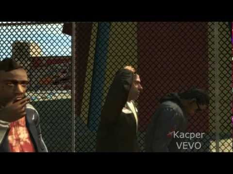 LMFAO - Sexy and I Know it on GTA IV Music Videos
