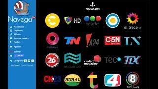 TELEVISION ONLINE 100% GRATIS Y EN HD 2017