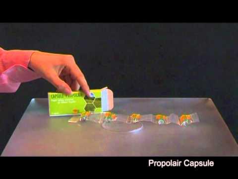 Propolis Vaporizer / Diffuser refill cartridges