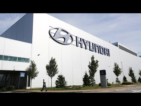 Hyundai Recalls Half A Million Vehicles Following Malfunctions