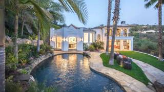 10048 Cielo Drive - Beverly Hills, CA 90210