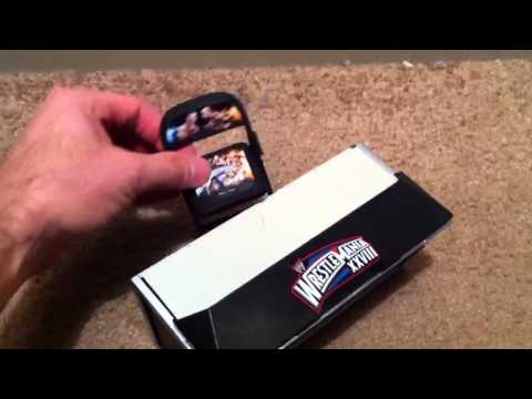 WWE ACTION INSIDER: BOPPV 2012 Announce Table accessory figure review