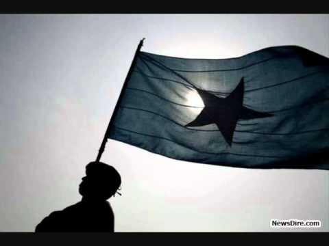 Exclusive! Waving Flag (somali Version) video