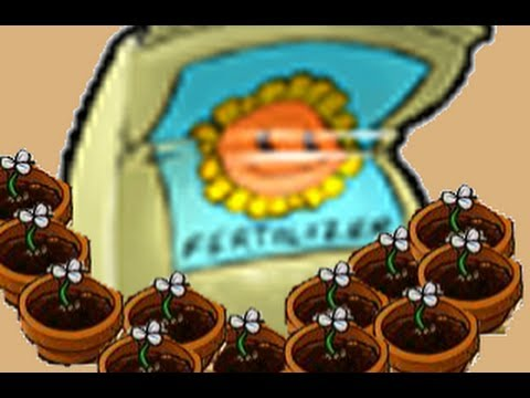 Plants vs Zombies Zen Garden Plants vs Zombies Zen Garden