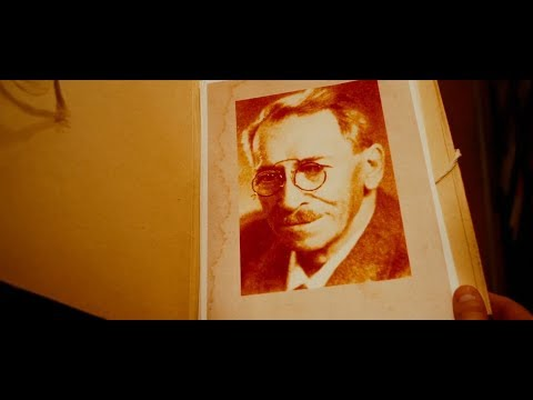 Фільм про Олега Ольжича презентували в Житомирі