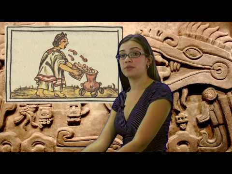 Aztec Empire & Culture Interesting Facts, Anthropology 2