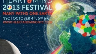 Heart & Mind 2013 Festival - Indiegogo Campaign