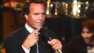 Watch Julio Iglesias Agua Dulce Agua Sala video
