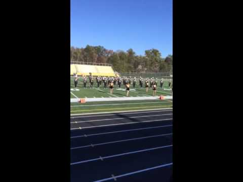 Oxon Hill High School Homecoming