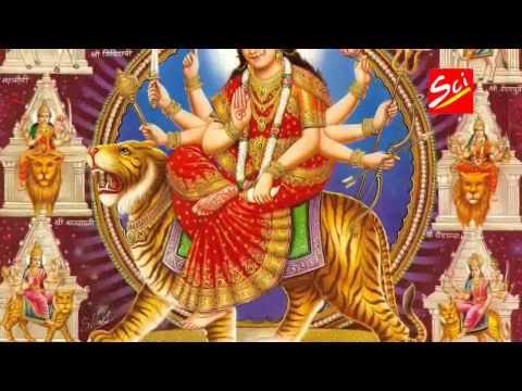 Navraatein Aaye - Sachiya Mata Bhajan By Raju Mehra video