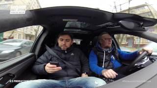 Porsche Macan Turbo - Бoльшoй тeст-дрaйв (видеоверсия) / Big Test Drive