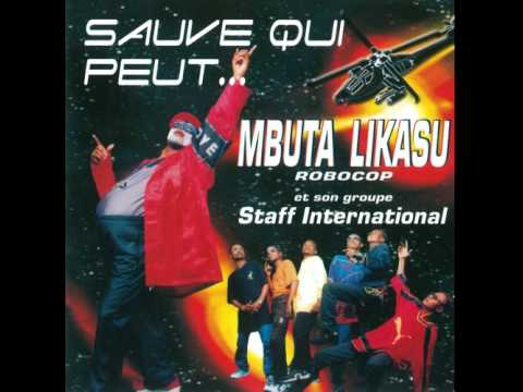 Mbuta Likasu - Sauve qui peut
