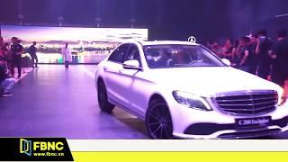 Mercedes-Benz Fascination 2019: đã mắt với dàn xe sang đổ bộ Hà Nội | FBNC TV